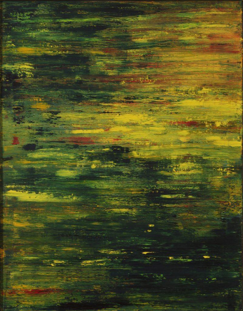60 x 80 cm (Öl)